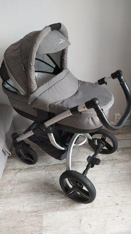 Wózek dziecięcy 2 w 1 bebetto luca