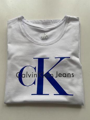 Koszulka bluzka t-shirt damski calvin klein