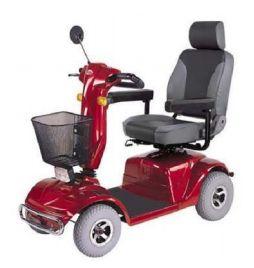 Cadeira de Rodas Elétrica Scooter EXTRA ORTHOS XXI