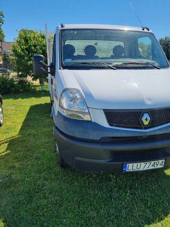 Renault Mascott 2953
