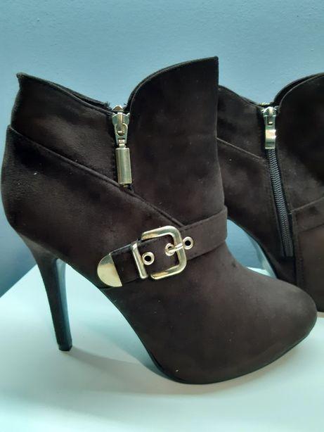 Nowe buty w rozmiarze 39