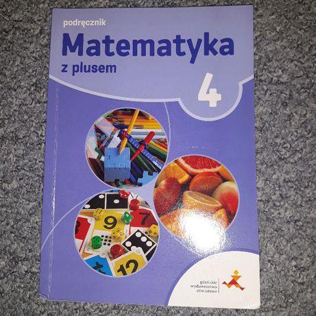Podręczniki - ksiązki kl 4