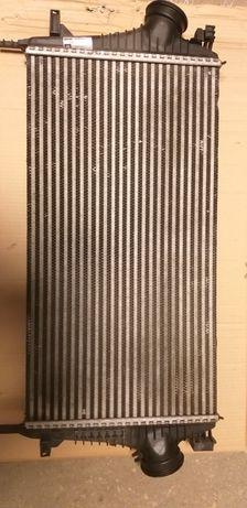 Insignia 2,0 CDTI intercooler