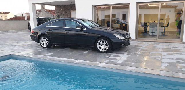 Mercedes CLS 320 Nacional Iuc 65€
