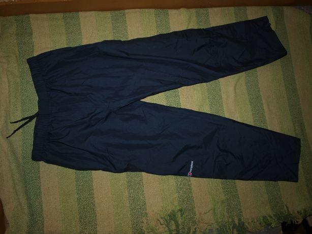 Spodnie Berghaus Gore Tex, rozmiar XXL