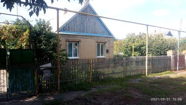 Продам дом в Пгт Акимовка