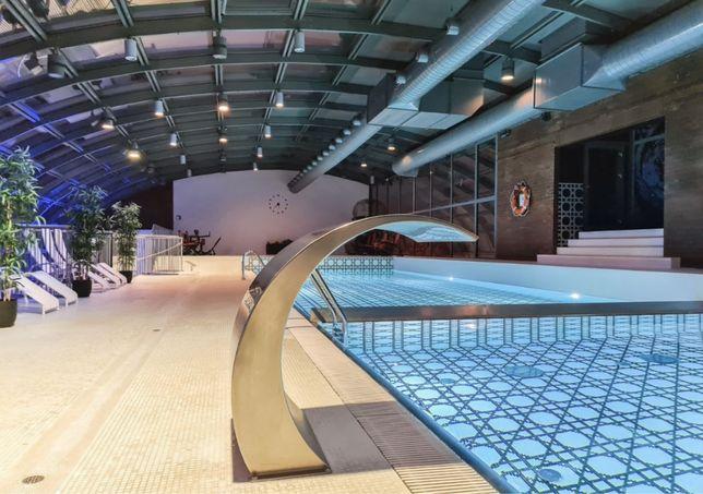 Wynajmę APARTAMENT Noclegi Basen Jacuzzi Sauny Grota Fitnes City Park