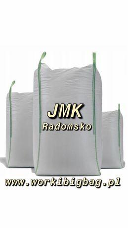 Worki Big Bag Bagi Hurtownia Kontenerów BIGBAG 142 Hurt Detal Wysyłka