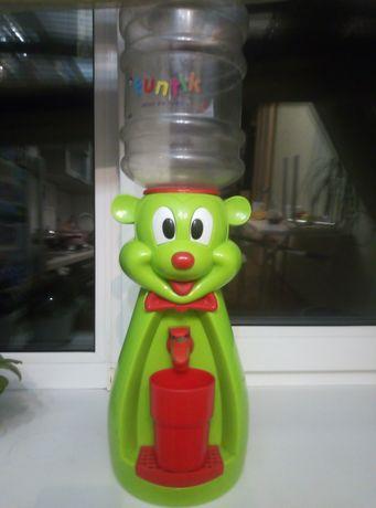 Куллер для воды Фунтик Турция