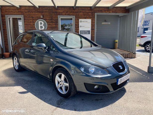 SEAT Leon 1.2 TSi 16V Copa Eco.Start/Stop