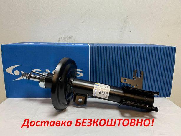 Амортизатори передні Opel Astra H, Zafira B (Астра Н, Зафіра Б ) SACHS