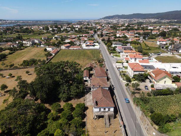 Quinta - 2,5 Hectares - Santa Marta de Portuzelo - Viana do Castelo