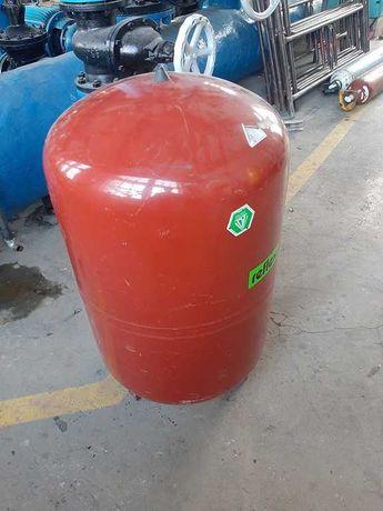 Zbiornik ciśnieniowy REFLEX N 300
