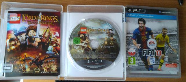 Gra na PS3 + druga gratis