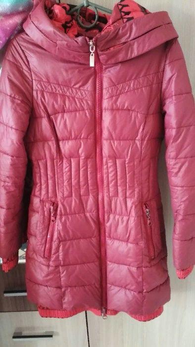 Зимнее пальто Макеевка - изображение 1