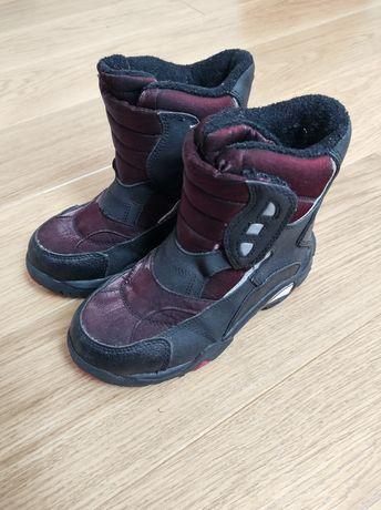 Śniegowce buty zimowe roz 31