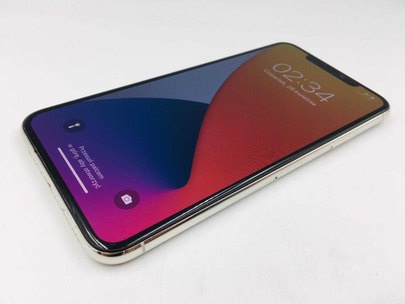 iPhone 11 PRO MAX 512GB / 256GB / 64GB • GWAR 12 msc • darmowa wysyłka