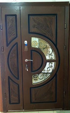 Двері вхідні, міжкімнатні, стандартні та на замовлення, вікна