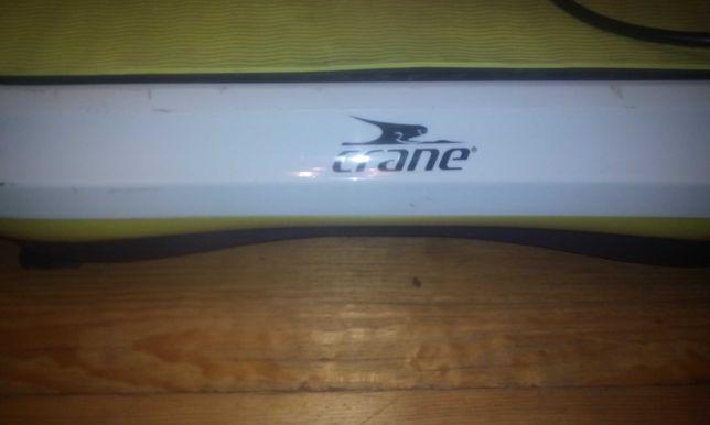 Platforma wibrujaca Crane