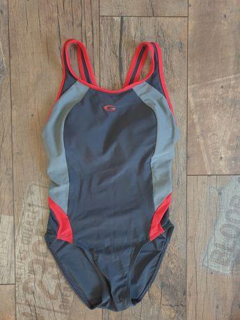 Jednoczęściowy strój kąpielowy Gwinner 36