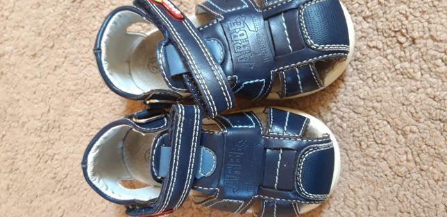 Buty dziecięce sandałki