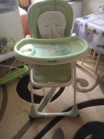 Детский стул для кормления!
