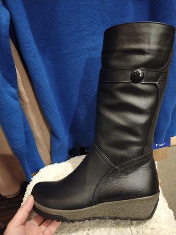 Кожаная женская обувь г.Днепр с 37 по 42розмер