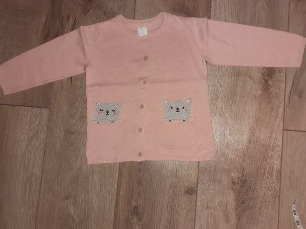 Sweter H&M duże 92 (98)