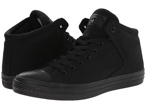 Кеды Ботинки Converse Chuck Taylor ( Nike )