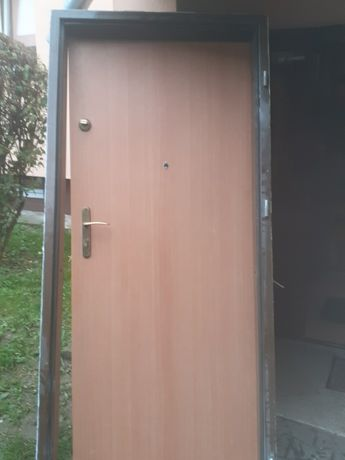 Drzwi zewnetrzne