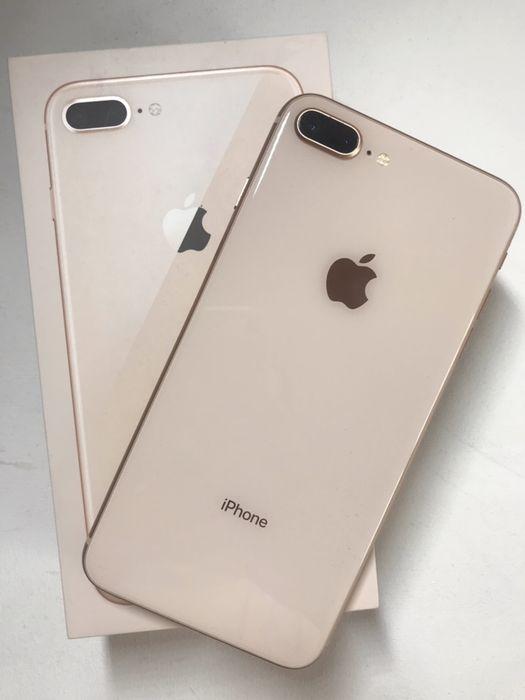 Iphone 8+ plus Тернополь - изображение 1