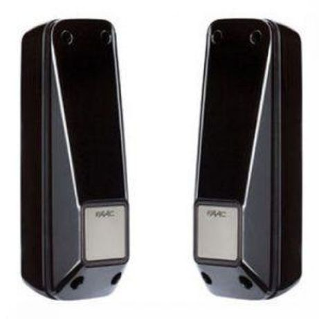 FAAC fotokomórki przewodowe XP20D REGULOWANY KĄT