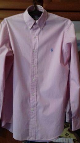 Рубашка мужская 50 размер