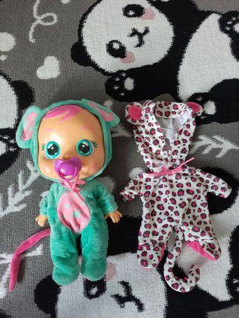 Lalka cry babies
