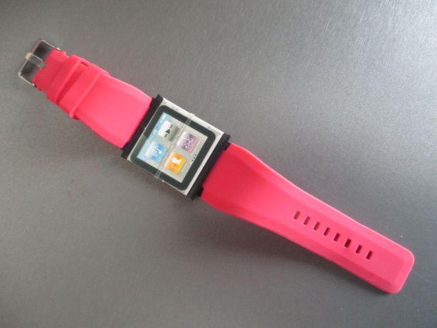 Ремешок iWаtchz для плеера Apple iPod nano 6 Gen