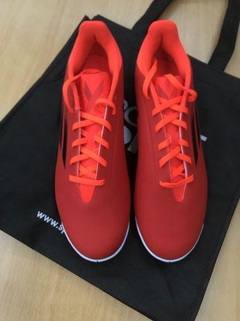 Chuteiras Adidas X Speedflow.4 tamanho:45 1/2