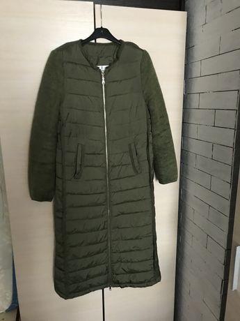 Пальто с м