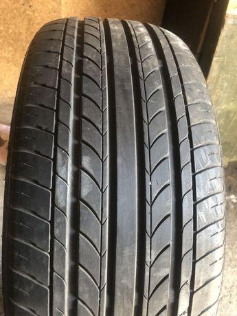 225/45 R18 Nankang шины бу лето резина целая проверенная