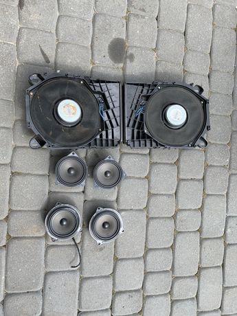 Głośniki Bmw e87