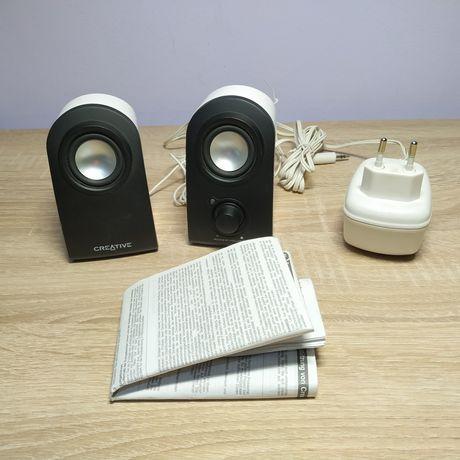 Mini głośniki Creative