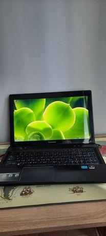 Laptop Lenovo y580 i5 gtx660m 8gb ram 1tb hdd