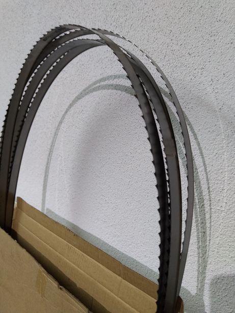 Lâminas para Serra-Ossos em aço inox. 1600x16 Novas 18€unid