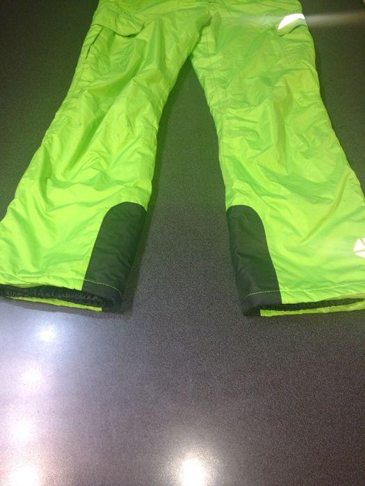 Spodnie narciarskie 146 152 rozmiar Czarnków - image 1