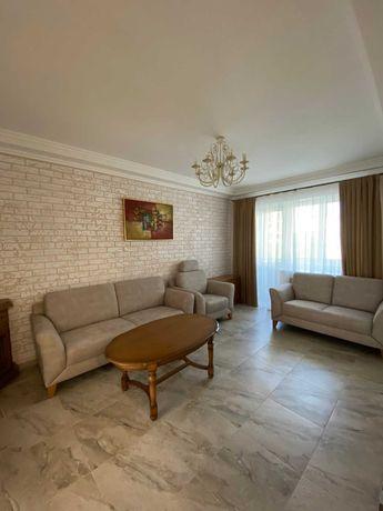 Долгосрочная аренда квартиры после ремонта от владельца ул.П.Орлыка9