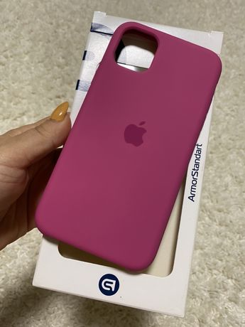 iPhon11 чехол