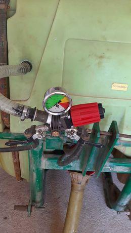 Pulverizador Rocha 600 litros