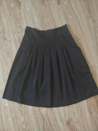 Чорна спідниця / юбка