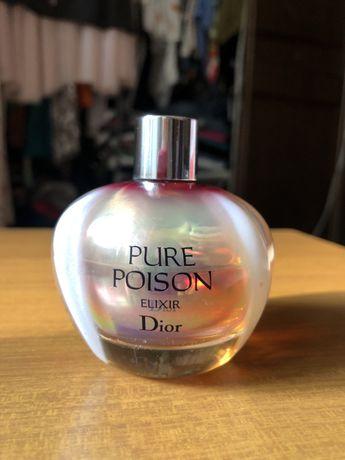 Dior Pure Poison Elixir Парфюмированная вода
