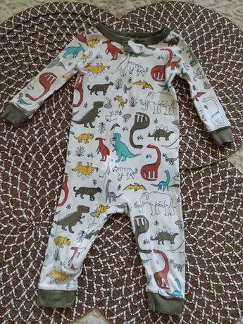Дитяча піжама Carter's 12 місяців