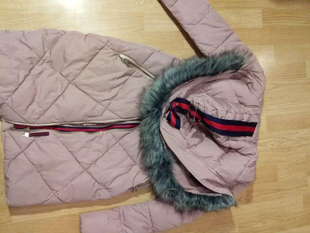 Продам почти новую куртку